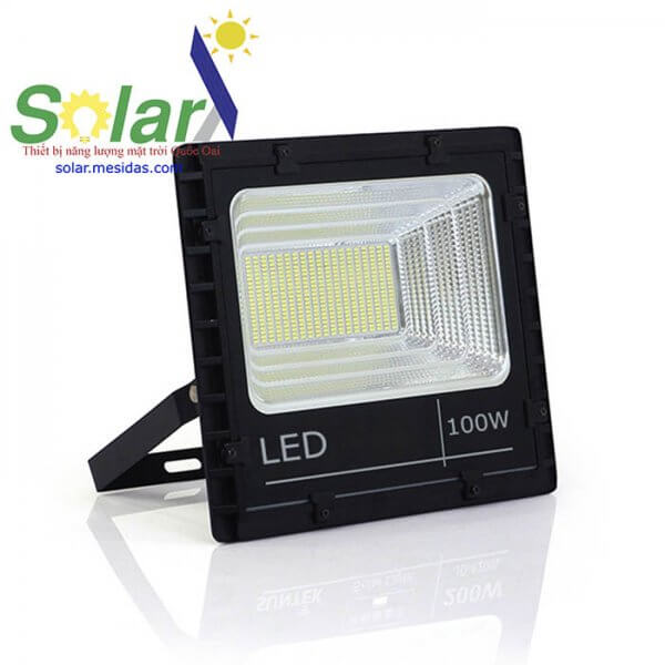 Đèn Pha Led 100W COB IP66 220VAC QOS-100DP