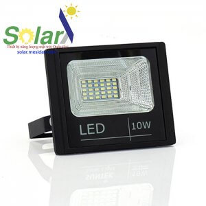 Đèn Pha Led 10W COB IP66 220VAC QOS-10DP