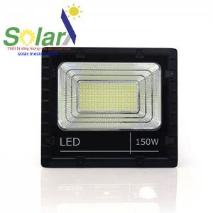 Đèn Pha Led 150W COB IP66 220VAC QOS-150DP