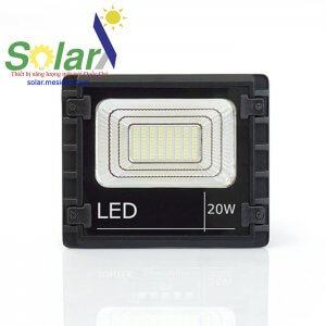Đèn Pha Led 20W COB IP66 220VAC QOS-20DP