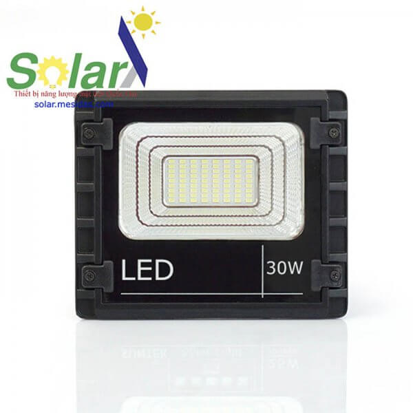 Đèn Pha Led 30W COB IP66 220VAC QOS-30DP