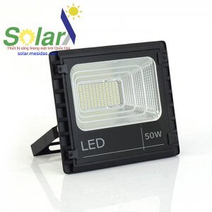 Đèn Pha Led 50W COB IP66 220VAC QOS-50DP